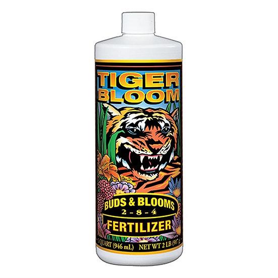 Foxfarm Tiger Bloom Buds & Blooms Fertilizer