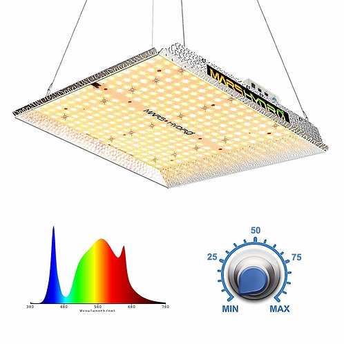 Mars Hydro TS 1000 LED Grow Light With Dimmer