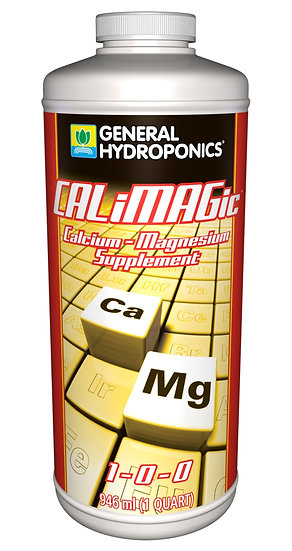 General Hydroponics CALiMAGic™ quart