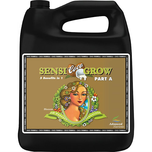 Advanced Nutrients pH Perfect Sensi Grow Coco Part A &B 4 L