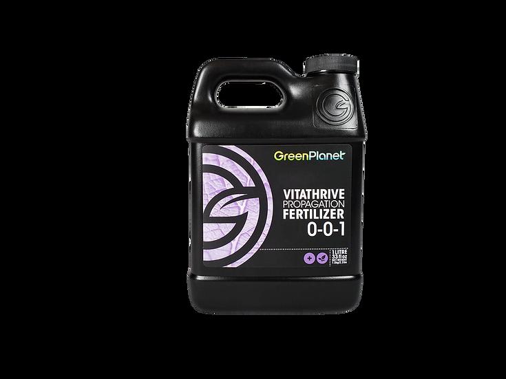 Green Planet Vitathrive 1L