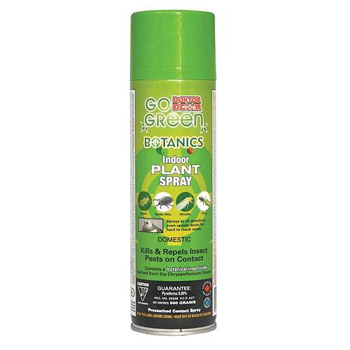 Doktor Doom Botanics Plant Spray 500 gr