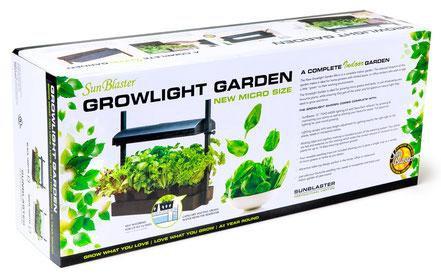 Grow Light Garden Micro