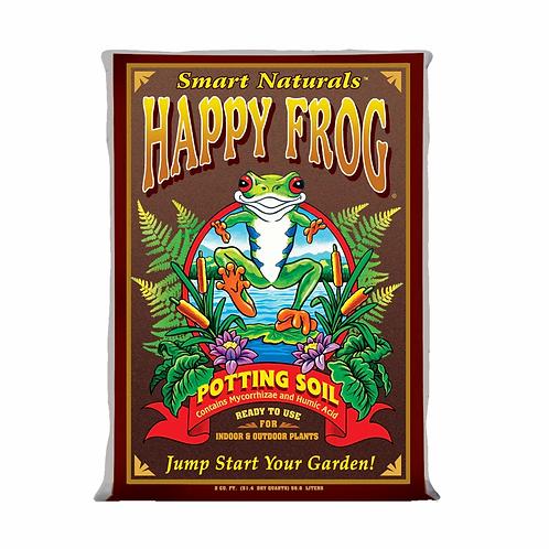 Happy Frog Potting Soil 2.0 Cu Ft (American Version)