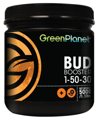 Green Planet Nutrients Bud Booster 500g