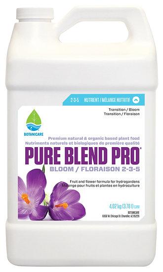 Botanicare Pure Blend Pro Bloom 3.78 L