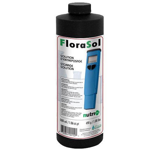 Nutri+ Florasol Storage Solution 500ml
