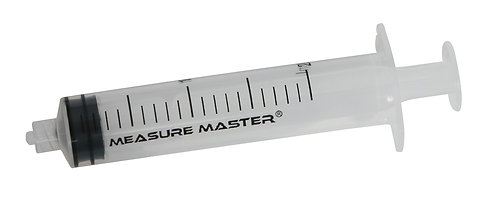 The Measure Master® Garden Syringe 20ml/cc