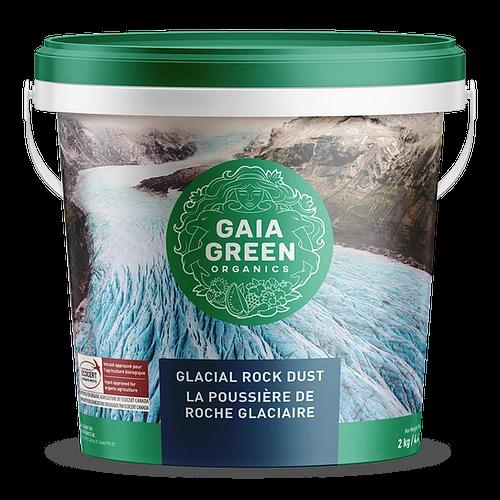 Gaia Green Glacial Rock Dust 2KG