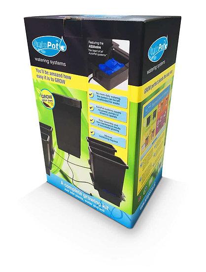 Auto Pot 4 Pot Watering System