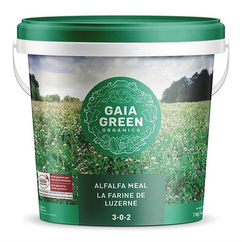 GAIA GREEN ALFALFA MEAL 3-0-3 1KG