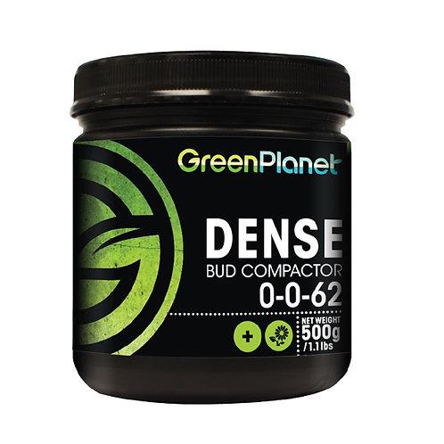 Green Planet Dense Bud Compactor  500g