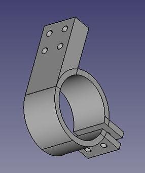 Magnetic loop antenna  top  1