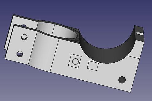 6  Main loop bottom mast support  .JPG