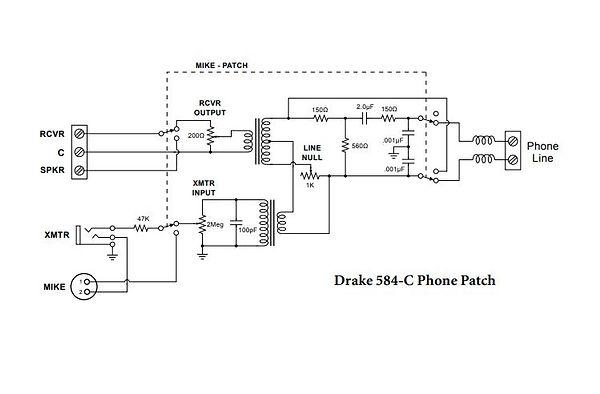 584c  drake  phone  patch.JPG
