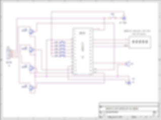 Magnetic loop controller uni m0hwd ver5