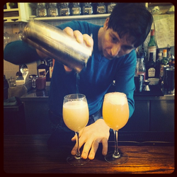 Mimosa's for brunch anyone?