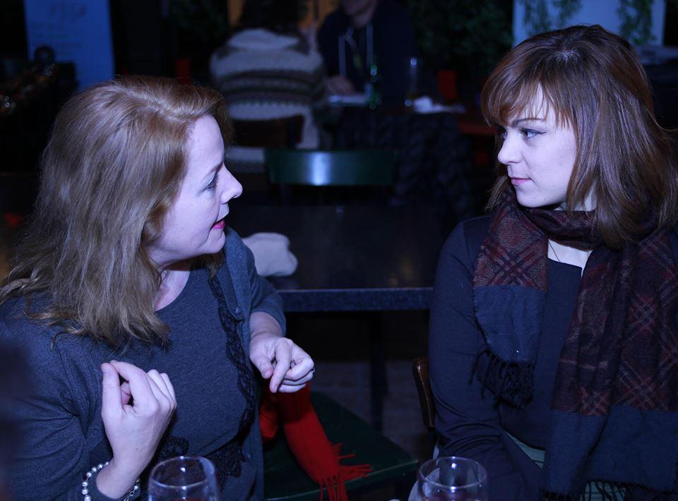 Kateri & Dani