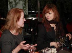 Kateri Lanthier & Dani Couture
