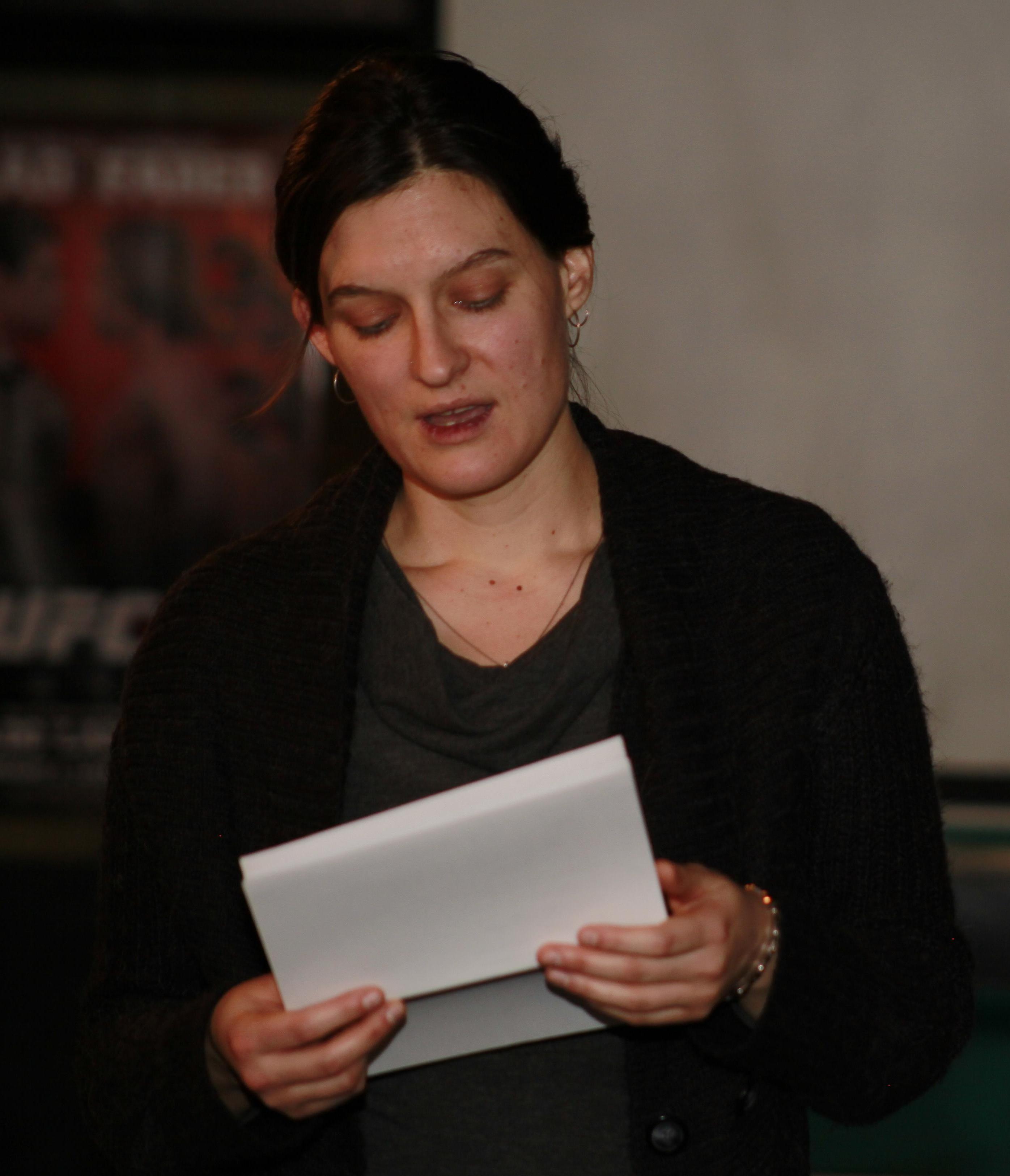 Katia Grubisic