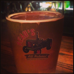 Beau's on Tap