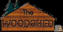 The Woodshed logo