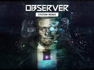 Observer System Redux Review: Cyberpunk gone Horror