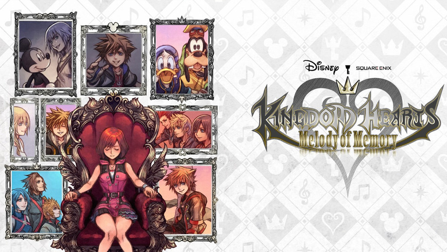 """Kingdom Hearts: Melody of Memory Review- A Melodious Swan Song to """"Pre-Unreal Engine"""" Kingdom Hearts"""