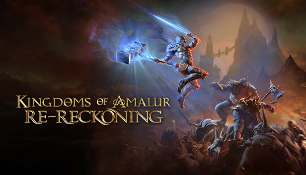Kingdoms of Amalur: Re-Reckoning: An Old Dog Needs to Learn New Tricks