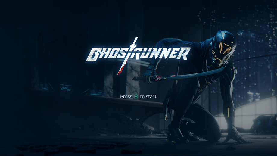 Ghostrunner Review: A Masterclass Slice and Dice Puzzle