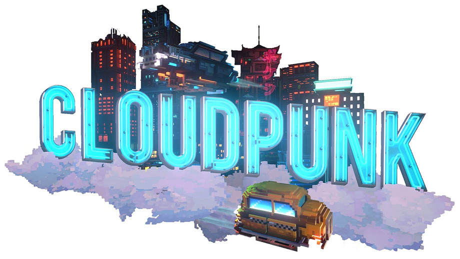 Cloudpunk review- Turbulence in a City in the Clouds