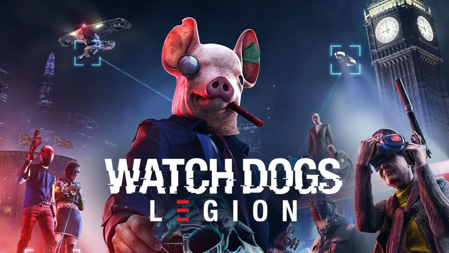 Watch Dogs: Legion Review: We are Legion