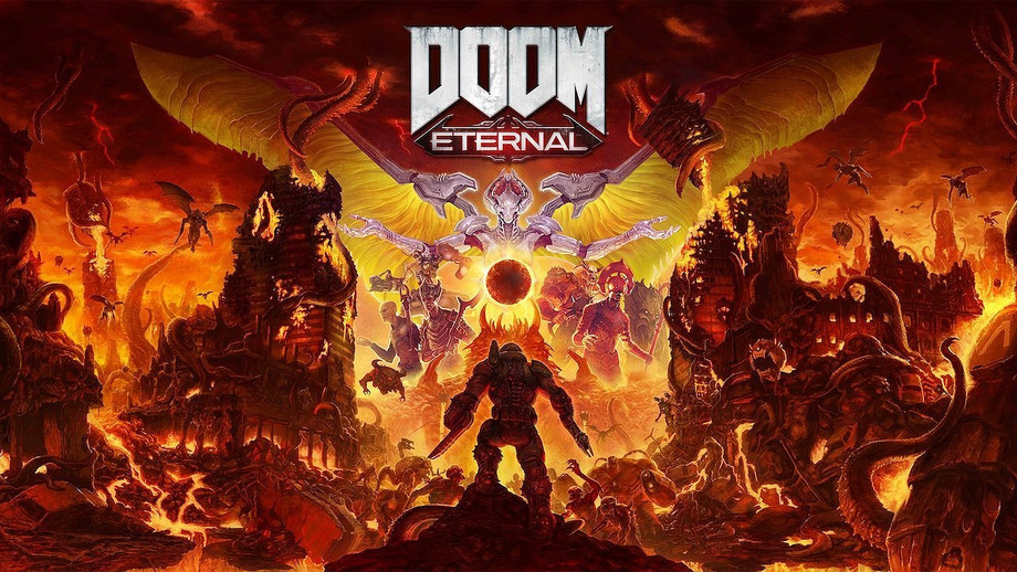 DOOM Eternal Review- There Is No Place like Hell