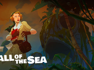 Call of the Sea Review: Be True to Yourself