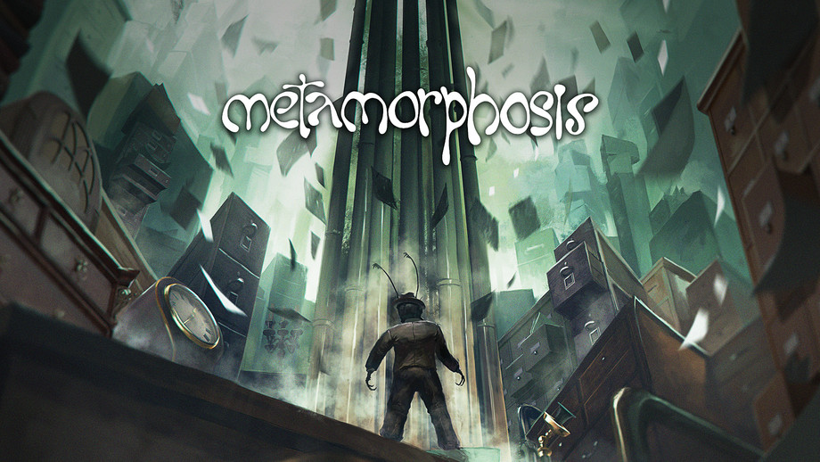 Metamorphosis Review: It's a Bug's Life