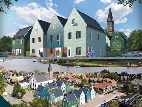 Projects - Hofje van Zaandijk