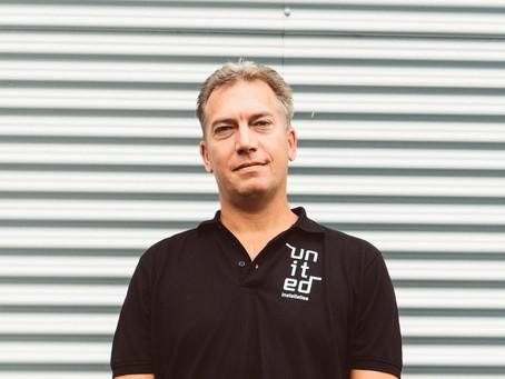 Meet the team - Ferdinand Siebrand