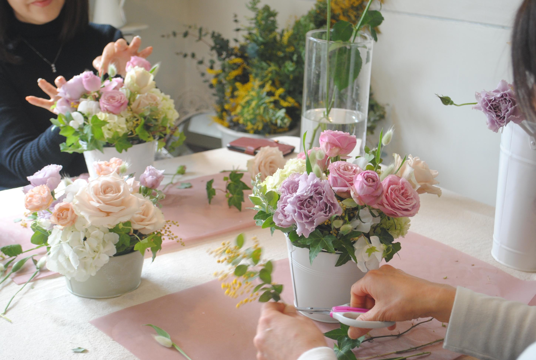 さえっこ花の会