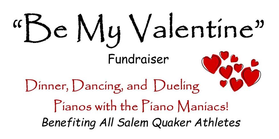 Valentine's Dinner Fundraiser