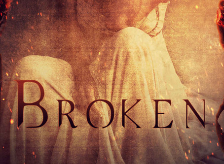 The Broken Tales 1(Spoilers)