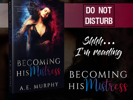 Becoming His Mistress-Do you dare?