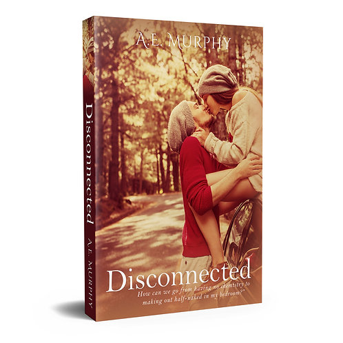 Disconnected (A Broken Story)