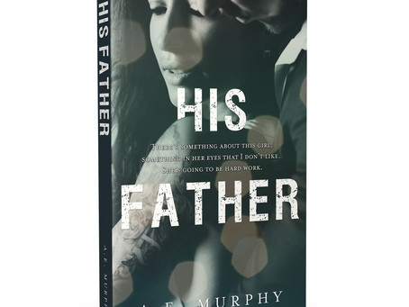 HIS FATHER COVER RELEASE