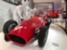 Vanguard Dynamics Speakers at Ferrari show.jpg