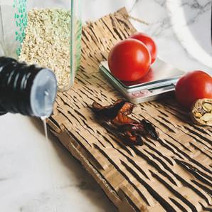 Estratto ed oleolito di pomodoro: preparazione, proprietà e benefici cosmetici
