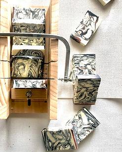 elaborare saponi naturali in casa