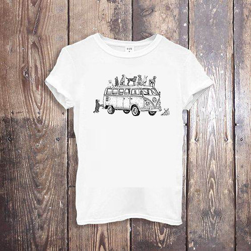 T-Shirts (remeras) Personalizadas