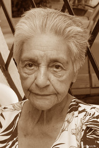 Mireya Zurita