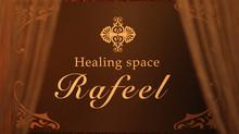 Healing Space Rafeel FC募集のお知らせ