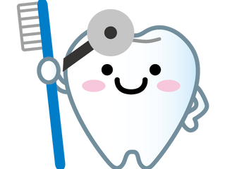 6月4日は虫歯予防の日